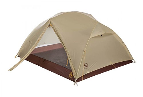 Big Agnes - Happy Hooligan UL Tent, 3 Person