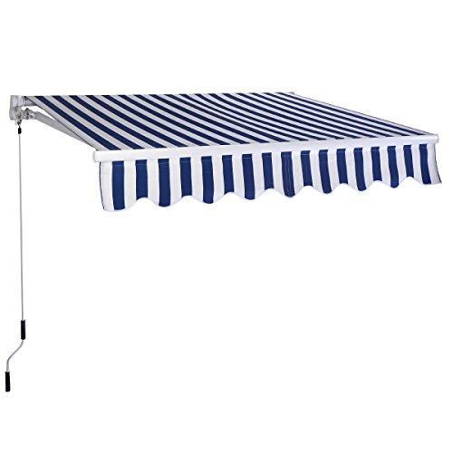 manual-patio-64x5-retractable-deck-awning-sunshade-shelter-canopy-outdoor
