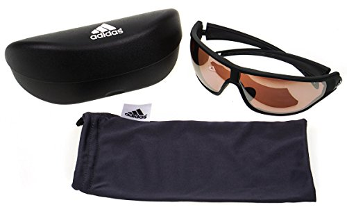 Eyewear adidas Color L Matt matt Tycane black Black 4zqwUzCxA