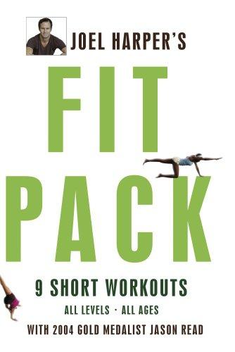 Joel Harper's Fit Pack - Nine Short Workouts -