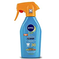 Nivea Sun Protect & Bronze Trigger Sun Spray SPF 30 High 300ml