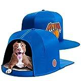 NAP CAP NBA New York Knicks Team Indoor Pet