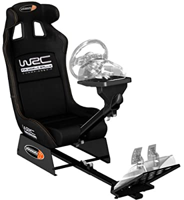 Playseat World Rally Championship Gaming Seat from Playseats