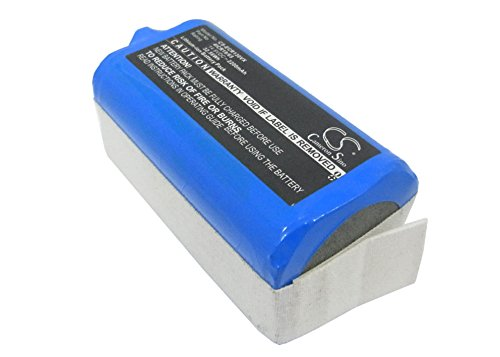 Price comparison product image VinTrons 2200mAh / 32.56Wh Battery For ECOVACS Deebot CR130