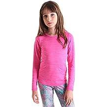 Camiseta com Bolso Kids Levíssima Girls