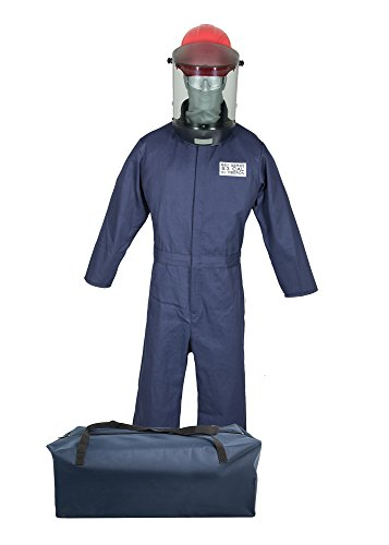 HRC2 Series Arc Flash Kit - Arc Flash Ppe