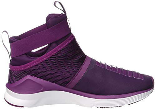 Fierce Violet De white Strap Purple Femme Fitness Swirl Chaussures dark Puma 0qd6wFI0