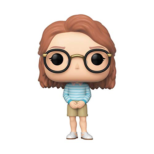 Funko Pop! TV: Black Mirror - Yorkie, Multicolor