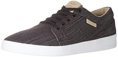 Nero bianco Ineto Supra Sneaker Uomo wqaCPAnp7x