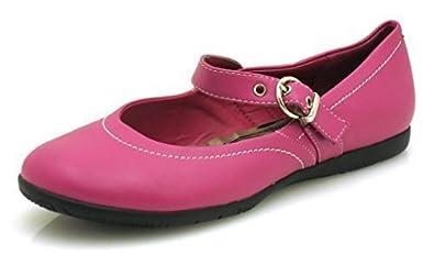 Dolce Vita Ballerinas Sommerschuhe Damenschuhe Damen Schuhe gelb pink 2835 0mfVCW1xxD