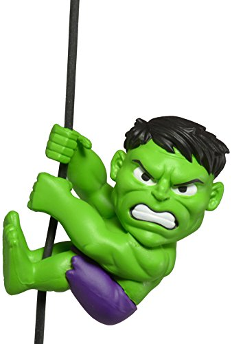 "NECA Scalers 2"" Characters Wave 4 ""Hulk"" Toy"