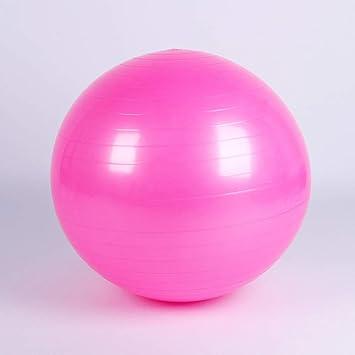 Ssery Balón de Yoga, balón de Pilates, balón Estable, Ejercicios ...