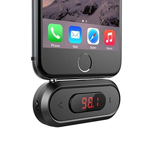 Mini Audio Fm Transmitter - 3