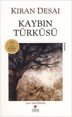 Book Kaybin Turkusu