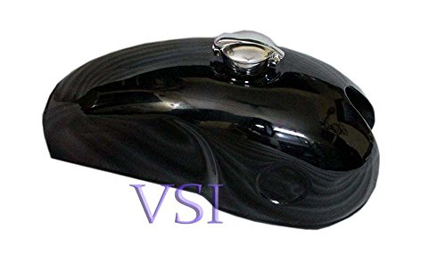 VSI BENELLI 260 STYLE TANK TO FIT YAMAHA VIRAGO WARD for sale  Delivered anywhere in USA