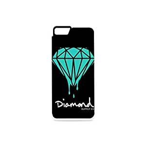 "Diamond Supply Co iPhone 6 4.7""Case Plastic and TPU"