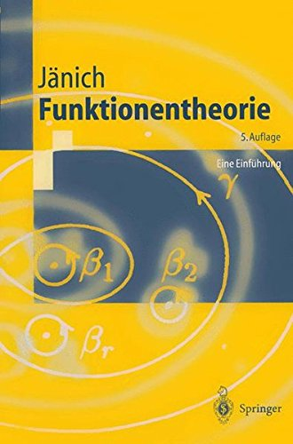 funktionentheorie-eine-einfhrung-springer-lehrbuch