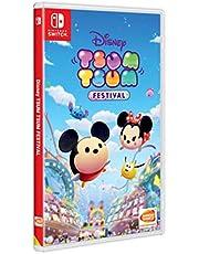 Disney Tsum Tsum Festival, Switch