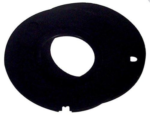 Dometic 385316140 Base to Bowl Seal Kit - EcoVac 157/158/159 by Sealand