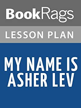 asher lev essay Novels often allow readers to delve into the world of the writer and the cultural surroundings at that time my name is asher lev is no exception to this.