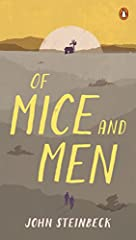A controversial tale of friendship and tragedy during the Great DepressionA Penguin Classic Over seventy-five years since its first publication, Steinbeck's tale of commitment, loneliness, hope, and loss remains one of America's most widely r...