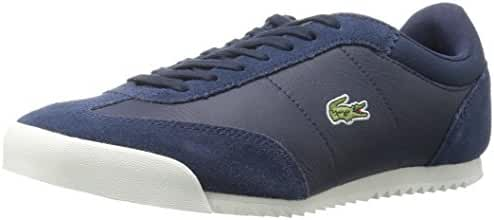 Lacoste Men's Romeau 416 1 Spm Fashion Sneaker