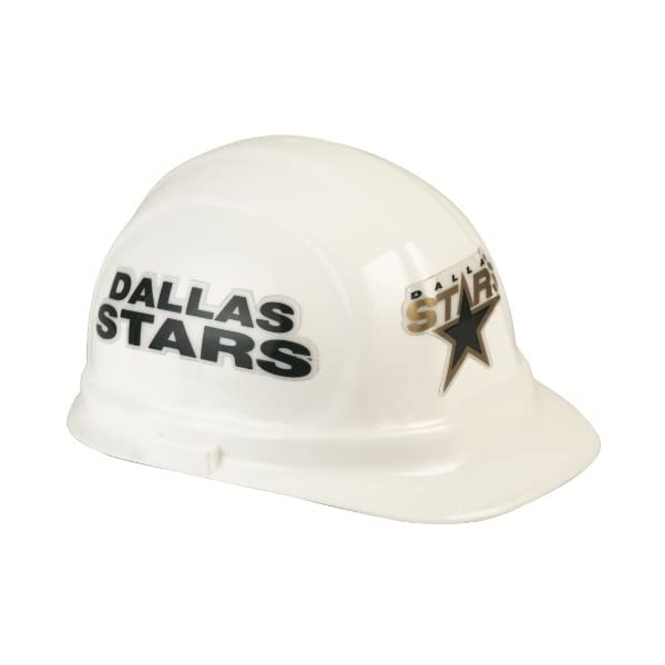 NHL Dallas Stars Hard Hat (6.5 inch to 8 inch) 1