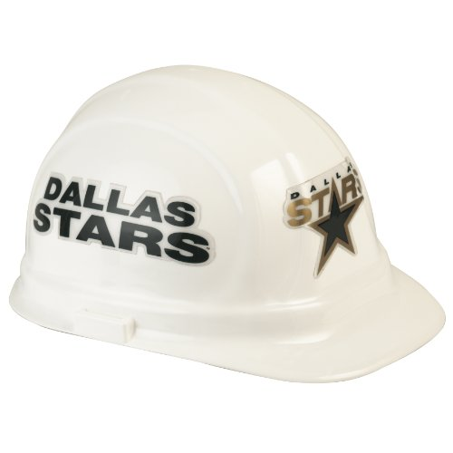 NHL Dallas Stars Hard Hat (6.5 inch to 8 inch)
