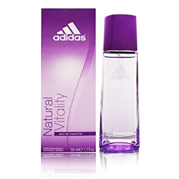 ADIDAS NATURAL VITALITY by Adidas EDT SPRAY 1.7 OZ