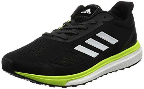 Adidas Men Response IT M, Black/Green/White Black/Green/White