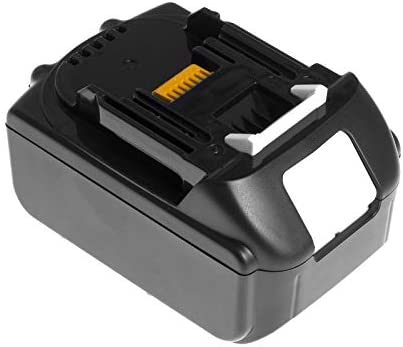GC® (3Ah 18V Li-Ion Cells) Replacement Battery Pack for Makita DTW251RFJ Power Tools