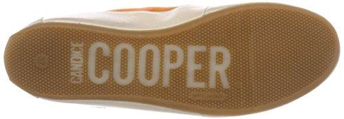 Cooper Appelsin Womens Candice arancio Sko Camoscio fZxzw7