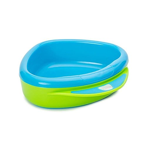 Vital Baby Warm-A-Bowl, Blue/Green - Pack of 6 by Vital Baby (Image #1)