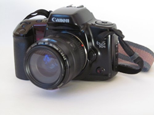 Canon EOS 10s SLR Film Camera