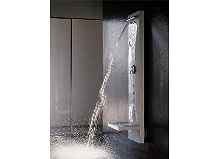 Colonne doccia zucchetti kos water wall colonna doccia