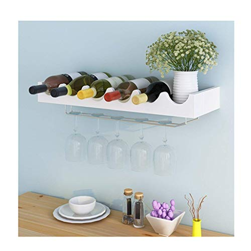 JHOME-Wine Racks Wall Mount Wine Bottle | Glass Rack for sale  Delivered anywhere in Canada