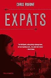 Expats (Dutch Edition)