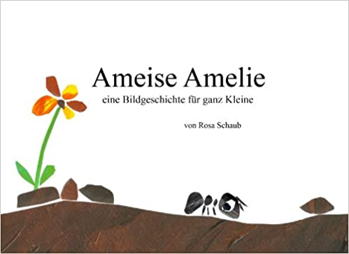 Book Ameise Amelie