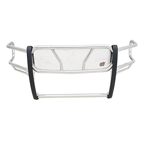 WESTIN 57-3610 HDX Stainless Steel Grille Guard