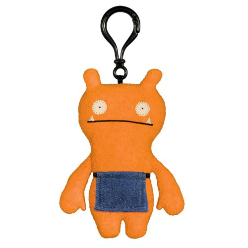 Gund Uglydoll Clip-On Wage, 4.5