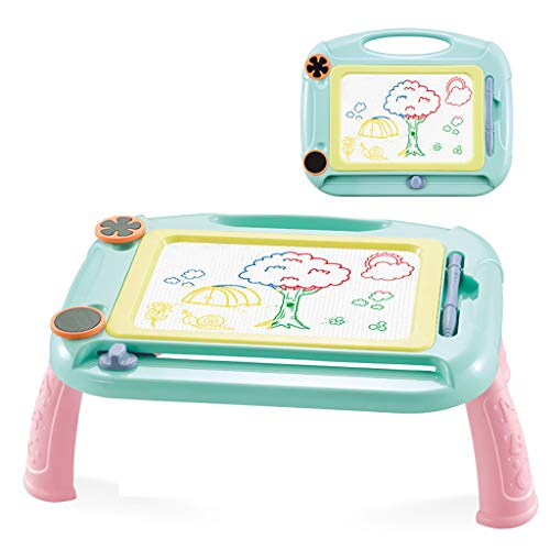 EnjoCho 1PC Magnetic Drawing Board Sketch Pad Doodle Writing Painting Graffiti Art Kids Children Educational Toys Learning
