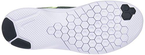 White 7 Scarpe 007 Nike Grigio Anthracite da RN Running Flex Glow Volt Experience Uomo qwItB7