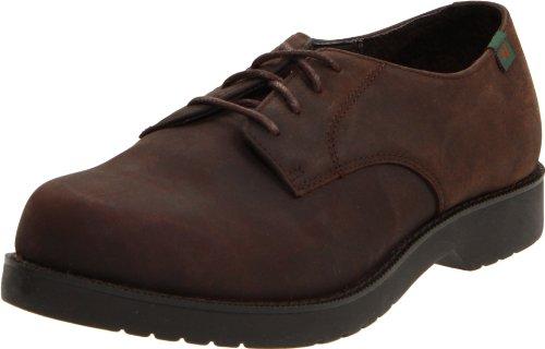 School Issue Semester 6200 Oxford (Toddler/Little Kid/Big Kid),Dark Brown,10.5 M US Little (Youth Dark Brown Suede Footwear)