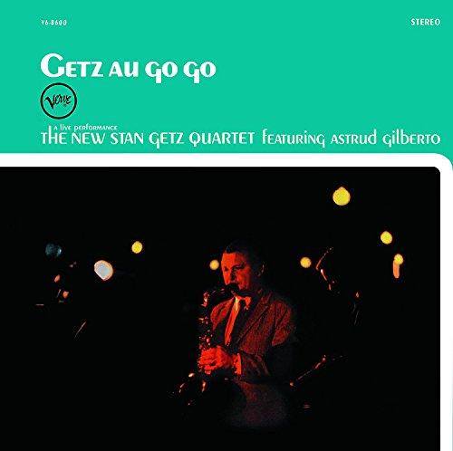 Stan Getz - Getz Au Go Go - Zortam Music