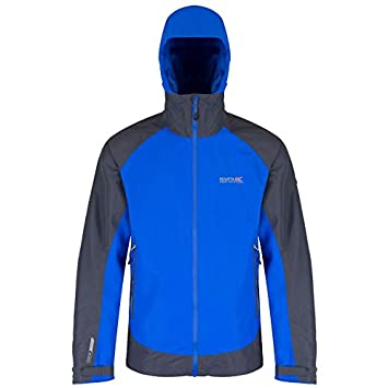Regatta Men's Semita Waterproof Jacket: Amazon.co.uk: Sports ...