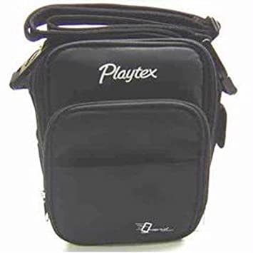 Amazon.com: Playtex nevera to go Botella bolsa – Doble: Baby