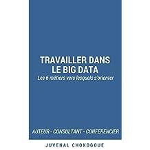 Travailler dans le Big Data: Les 6 métiers vers lesquels s'orienter (French Edition)