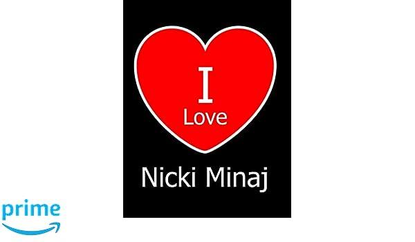 Nicki Minaj 8.5 X 11 GLOSS PHOTOS PRINTS FREE SHIPPING