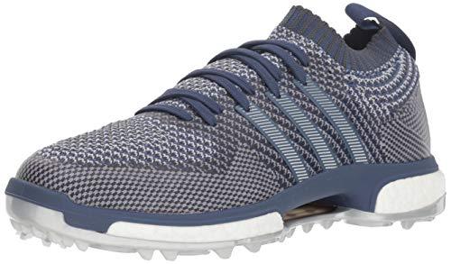 adidas Men's Tour360 Knit Golf Shoe Noble Indigo/Clear Bold Onix, 12.5 M ()