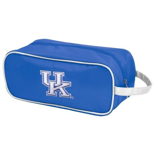 Kentucky Wildcats Tote Bag - Charm14 NCAA Kentucky Wildcats Travel Case with Embroidered Logo